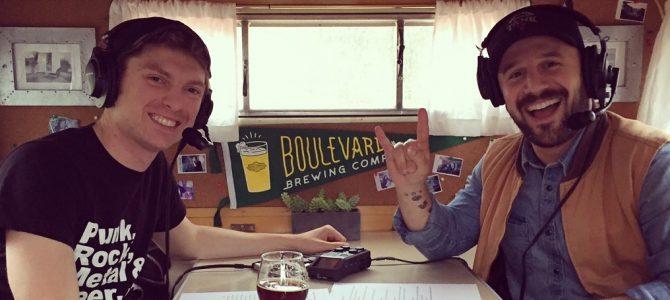 "Episode 6: ""Flight School"" with Boulevard Brewing – Kansas City, MO"