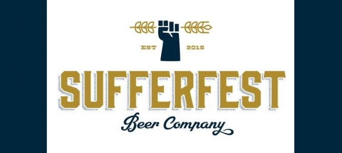 Episode 18 | Caitlin Landesberg | Brewmaster, Founder, & CEO of Sufferfest Beer Company | Live from Sessions in San Francisco, CA