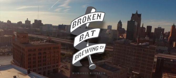 "Episode 21 | ""Flight School"" with Broken Bat Brewery | Live from Milwaukee, WI"