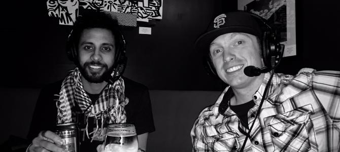 Episode 24 | Niket Desai | Internet Entrepreneur & Jester | Live from Church Key in San Francisco, CA