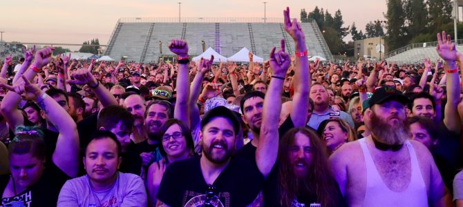 The Rise of the Craft Beer & Music Festival