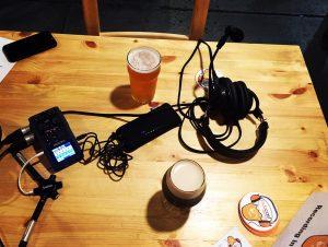 The Perfect Mobile Recording Studio